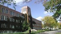 Undergraduate Admissions | Aquinas College