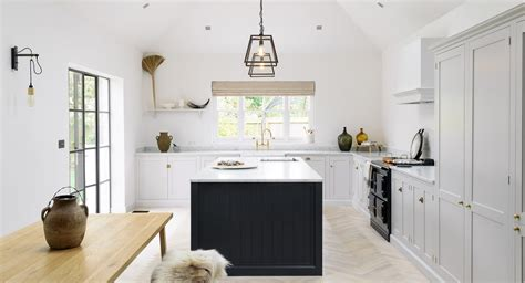 farmhouse kitchen shaker cabinets lofty modern farmhouse kitchen with shaker cabinets