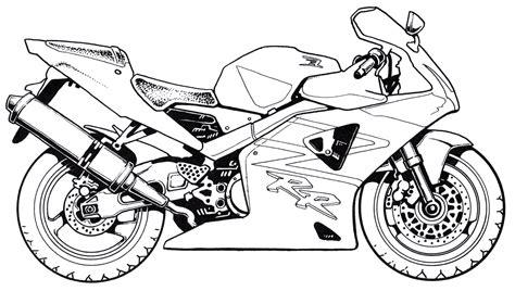 Motorrad zum ausmalen ausmalbilder ausmalbilder. Motorrad Ausmalbilder. Besten Malvorlagen zum drucken