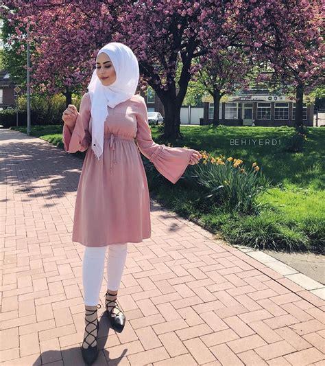 athijabibloggers sur instagram atbehiyerdi hijab fashion fashion hijabi outfits