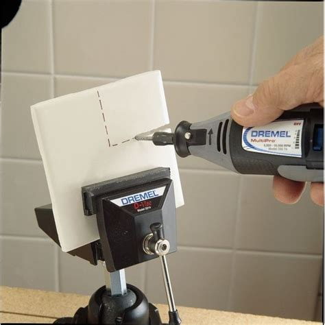 cutting tile with dremel buy dremel 562 spiral cutting bit for tile