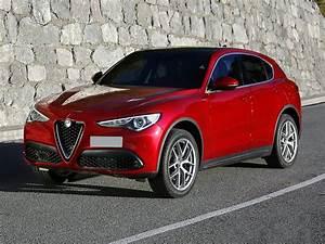 Suv Alfa Romeo Stelvio : new 2018 alfa romeo stelvio price photos reviews safety ratings features ~ Medecine-chirurgie-esthetiques.com Avis de Voitures