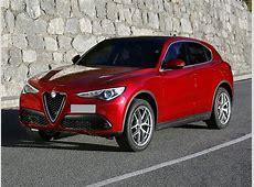 New 2018 Alfa Romeo Stelvio Price, Photos, Reviews