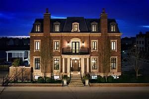 Chicago Illinois Exterior Architectural Photography Luxury