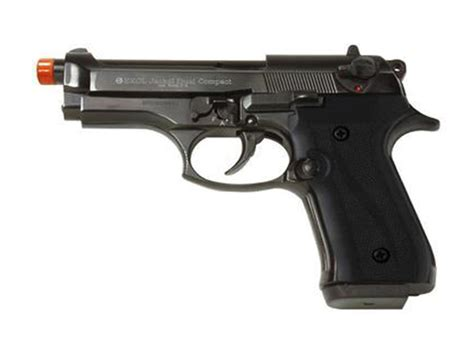 Ekol Jackal Dual Compact Blank Gun  replicaairguns.us
