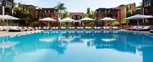 Marrakech Barrière, luxury hotel, Morocco, golf, spa