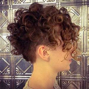 20 Good Pixie Haircuts for Curly Hair | Short Hairstyles ...