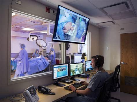 rush center  clinical skills  simulation education