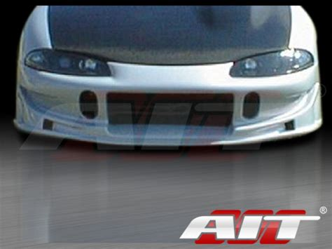 1997 Mitsubishi Eclipse Front Bumper by Bc Style Front Bumper Cover For Mitsubishi Eclipse 1997 1999