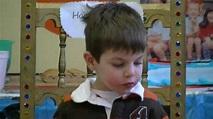 Eli's 4th Birthday Party - YouTube
