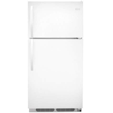 Frigidaire 14.6 Cu Ft Top Freezer Refrigerator