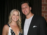 Ali Larter and Hayes MacArthur Welcome a Baby Boy - CBS News