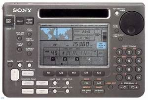 Poste Radio Sony : james put his ailing sony icf sw55 on ice literally the swling post ~ Maxctalentgroup.com Avis de Voitures