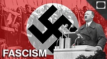 What Is Fascism? - YouTube