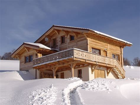 chalet on the photos chalets bois images