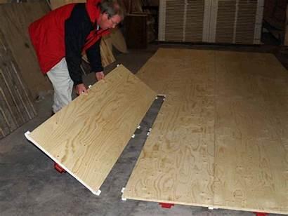Floor Dance Floors Portable Outdoor Flooring Plywood