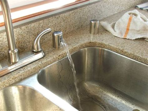 what is a kitchen sink air gap johnson tees and countertop air gap devices charles