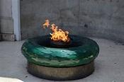 Visit Eternal Flame in Sarajevo