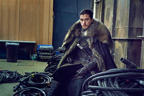 jon snow game  thrones set photo hd tv shows