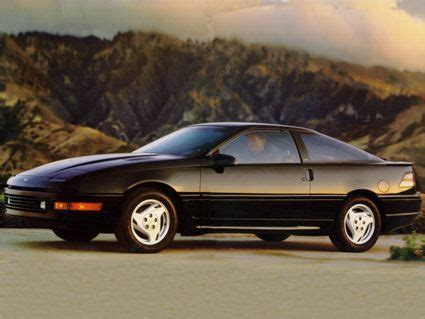 electric and cars manual 1991 ford probe free book repair manuals 1990 ford probe mine was midnight blue coolest 4 cylinder cars that have owned me ford