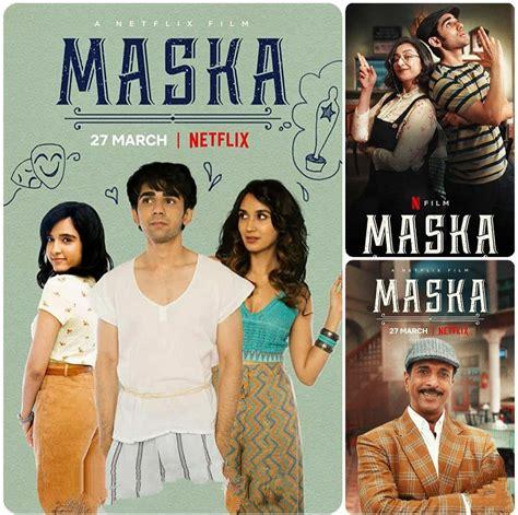Maska 2020 Netflix Released Movie Download for free