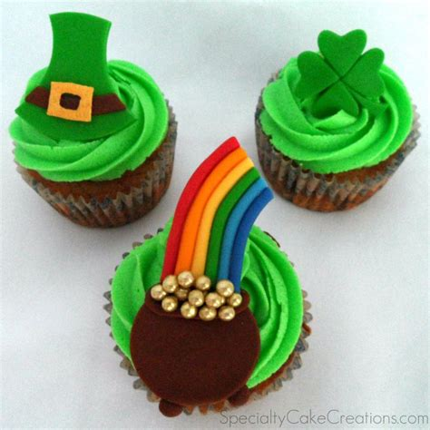 images  st patricks day cupcakes
