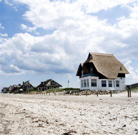 Ferienhausboom Terrorangst Treibt Hauspreise An Nord