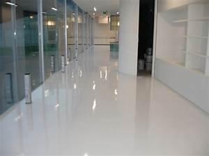Resine Sol Prix : sols professionnels r sine de sol beton cire sols ~ Premium-room.com Idées de Décoration