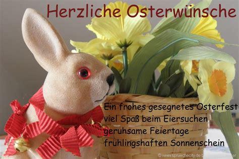 Ostersprüche Mit Bilder Frohe Ostern Sprüche Zum Kostenlos