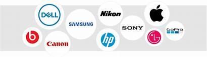 Electronics Brands Consumer Screen Nl