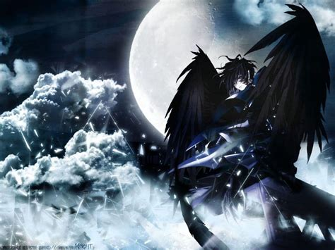 Anime Wallpaper Wolf by Anime Wolf Wallpapers Wallpaper Cave