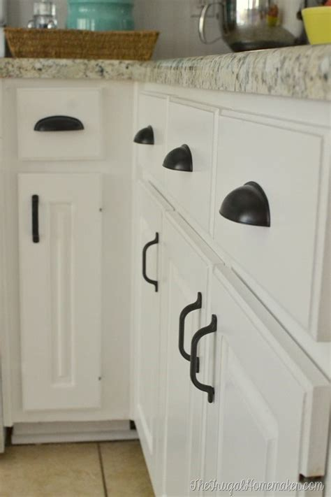 Farmhouse Kitchen Cabinet Hardware Kitchen