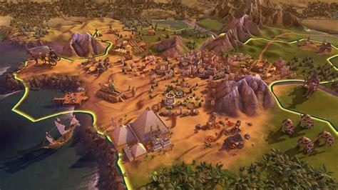 Civilization® VI Gratis - Die Gaming Lounge ( F4Gamers.de )