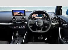 2018 audi q2 interior 2019 and 2020 New SUV Models