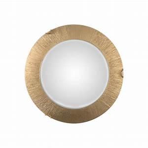 Deckenleuchte 3 Flammig E27 : kolarz deckenleuchte moon 2 flammig 40 cm e27 sun gold 3x 60 watt 9 00 cm 40 00 cm wohnlicht ~ Orissabook.com Haus und Dekorationen