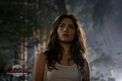 janet montgomery images janet  wrong turn  left
