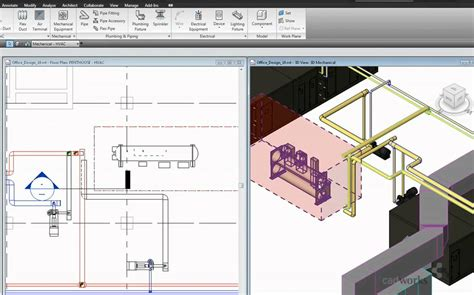 using autodesk seek and revit mep 2010 to search and use