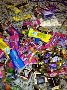 History Of Tainted Halloween Candy by Discovery Of Tainted Halloween Candy Prompts Warning