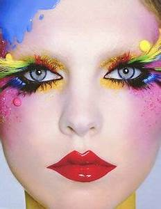 192 best makeup costumes and more images on Pinterest