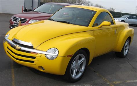 Til That The Chrysler Pt Cruiser Is Actually A Truck
