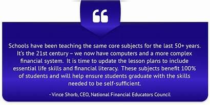 Taught Should Schools
