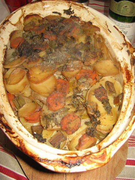 cuisine alsacienne baeckeoffe quand l 39 alsace s 39 invite a ma table le torchon à caro
