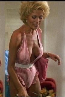 Nackt  Leslie Easterbrook Leslie Nude