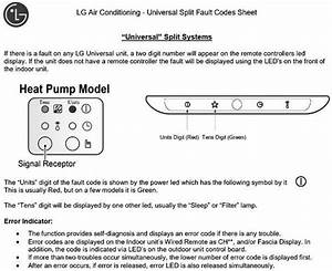 Lg Split Ac Circuit Diagram
