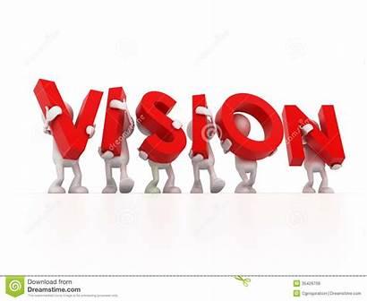 Vision Team Clip Royalty 3d