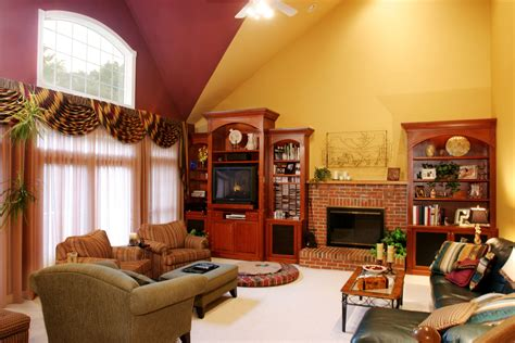 91+ Latest Living Room Wall Colors