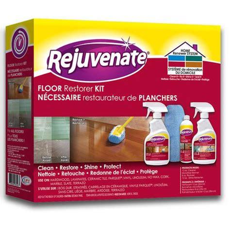 rejuvenate floor cleaner rejuvenate floor restorer kit walmart ca