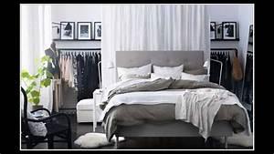 11 wandgestaltung schlafzimmer grau youtube for Schlafzimmer wandgestaltung