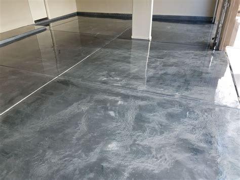 residential   epoxy floor coatings