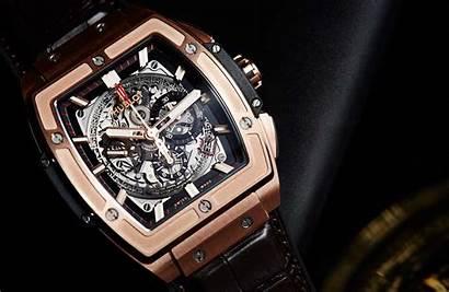 Hublot Bang Spirit Watches Replica Depth Swiss